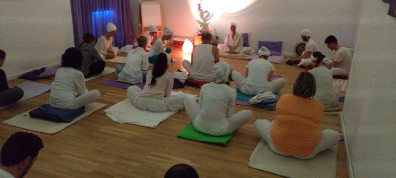 Kundalini Yoga a Monteverde