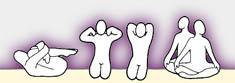 Posizioni - Kundalini Yoga