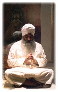Yogi Bhajan, il nostro Maestro di Kundalini Yoga