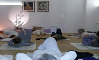 Meditazione e Kundalini Yoga
