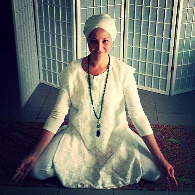Sach Prem Kaur, Insegnante di Kundalini Yoga